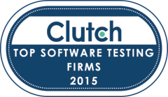 onpathtesting_software_testing_firms_2015 from clutch