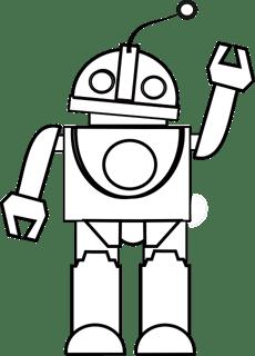 Robot 312208 640