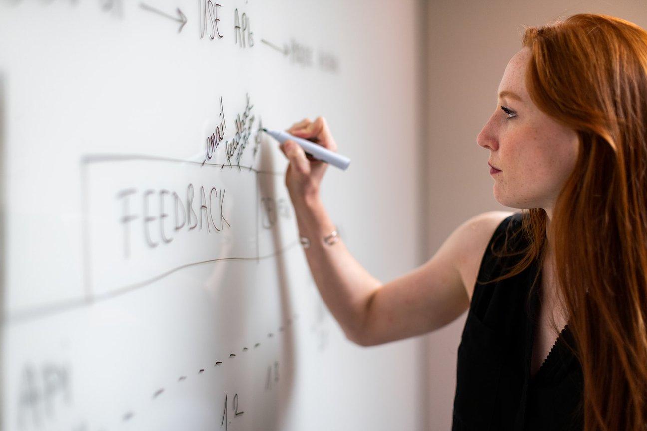 QA developing software diverse personas